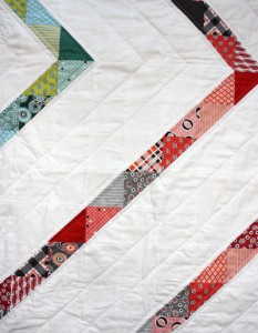 a quilt for the back of the Murphy Bed